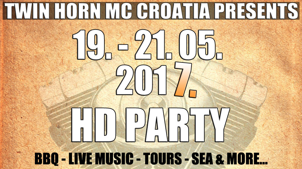 HD PARTY 2017